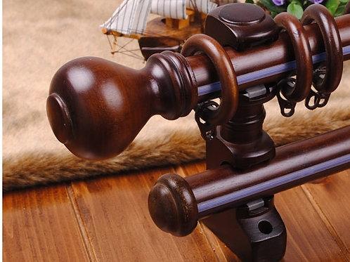 bastoni in legno
