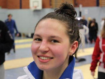 Lisa Marie Löhr WM Teilnahme