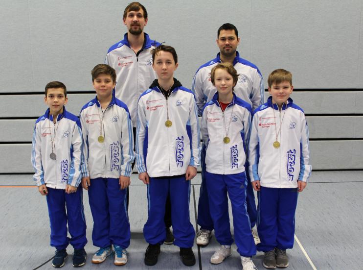 Fechten-6483-NRW-Landesmeisterschaften-Medaillen-männlich