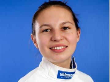 Degenfechterin Lisa Marie Löhr zur Junioren-WM nominiert
