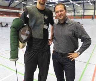 Falk Spautz kehrt als Trainer zurück