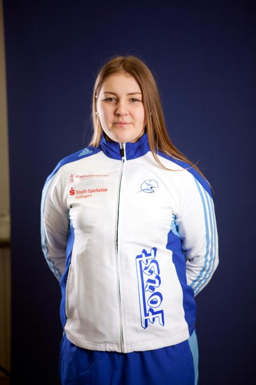 Preisträgerin Kim Treudt-Gösser