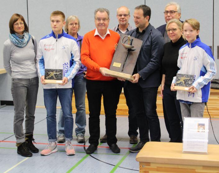 Fechten-Lawrence-Gough-Preis-1