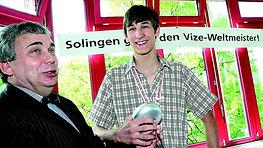 2008 - Vize-Weltmeister Falk Spautz.jpg
