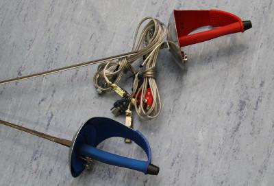 Silber und Bronze für Säbelfechter in Dormagen. Fechtzentrum Solingen Leistungszentrum im Bergischen Land. Förderung des Spitzen- und Breitensports.