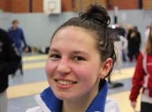 Lisa Löhr löst das EM-Ticket beim Grand-Prix in Bratislava