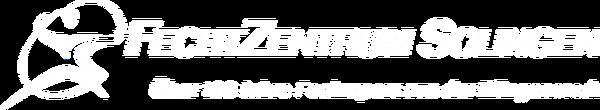 Logo_FechtZentrum_Solingen_weiß_Unterzei