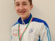 7 x Medaillen bei NRW-Landesmeisterschaften in Einzelwettbewerben
