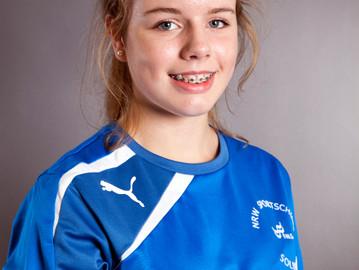 Mia Langer erkämpft sich Bronze bei den U20 NRW-Landesmeisterschaften