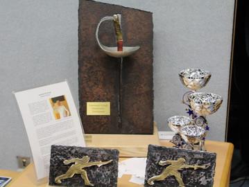 Verleihung des Lawrence-Gough-Preises