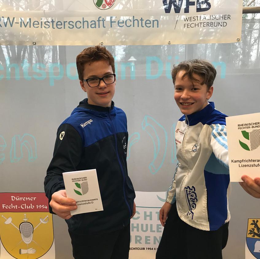 Fechten-Kampfrichter-NRW-Wienands-Stange