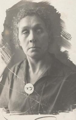 Baylka Olefksky an aunt