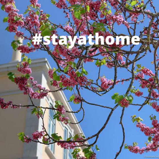 #stayathome #besafe