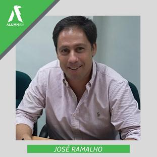 Back2ISA... a nossa assinatura - José Ramalho