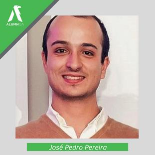 Um Futuro Sustentável para a Agricultura Intensiva - José Pedro Pereira