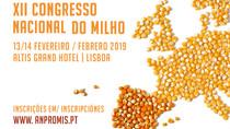 1.º Congresso Ibérico do Milho
