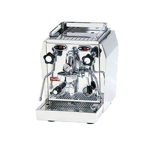 La Pavoni Professional Evo Dual Boiler PID