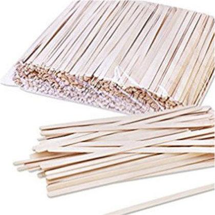 Wooden Stirrers - 2000 carton