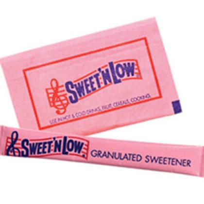 Sweetener - 500 sachet carton