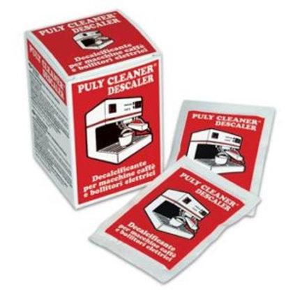 De-scaler - box of 10 sachets