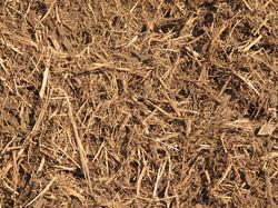 Double Ground Cedar Mulch