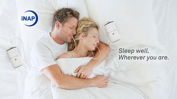 2. iNAP One負壓睡眠呼吸治療裝置,讓您一夜好眠。.jpg
