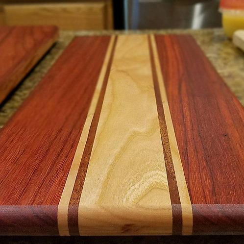 Inferno Cutting/Serving Board