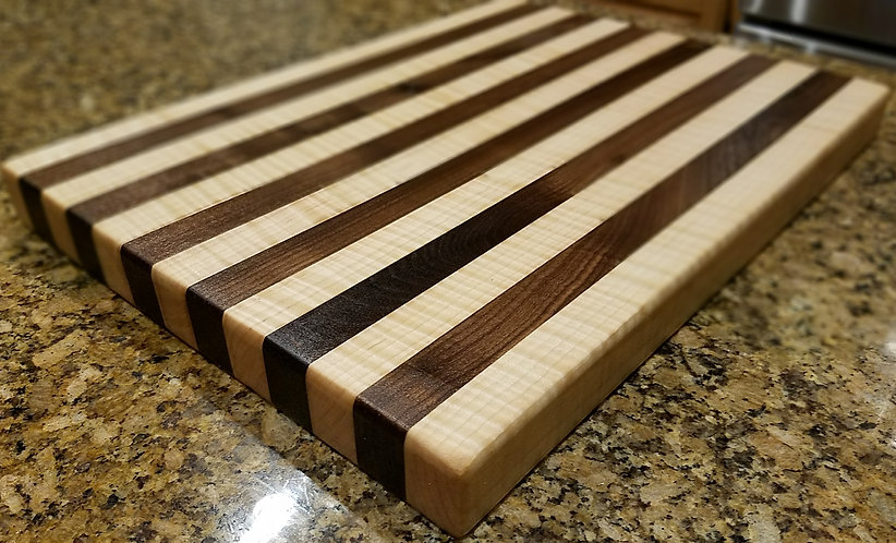 Shawshank Cutting Board
