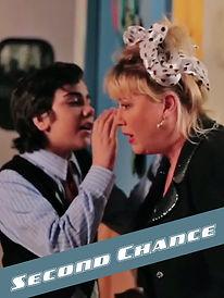 Second Chance Movie Trailer