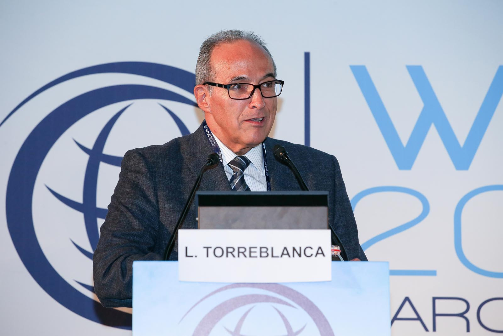 Luis Torreblanca