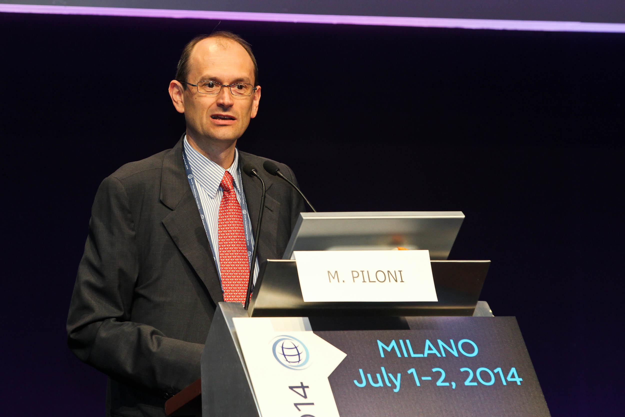 M. Piloni