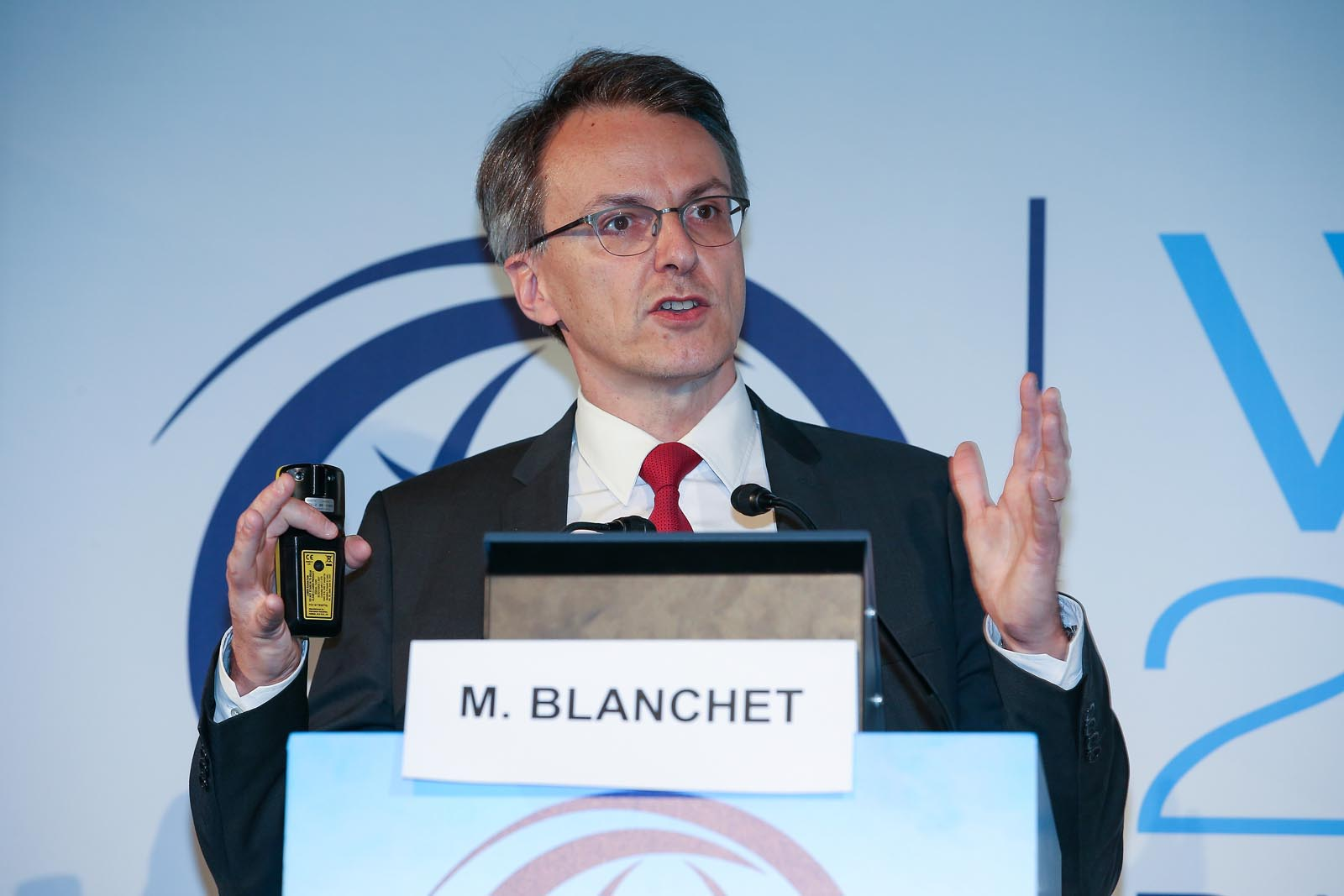 Max Blanchet