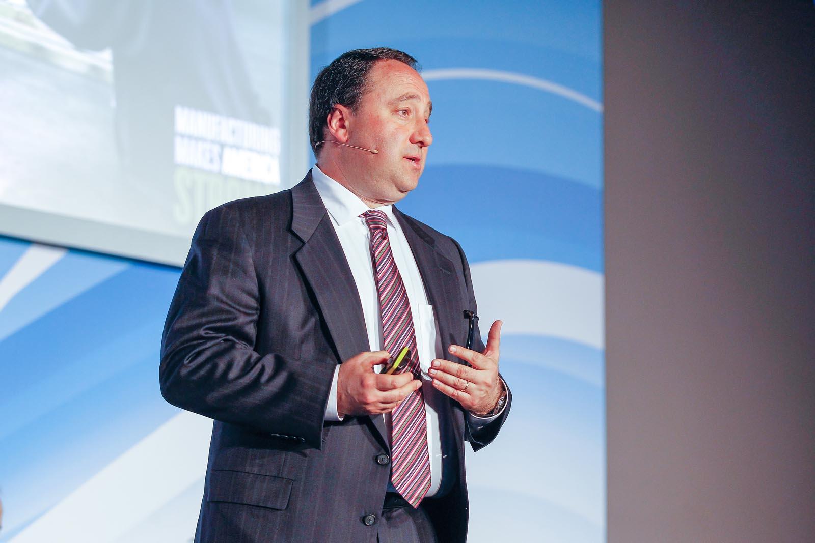 Drew Greenblatt