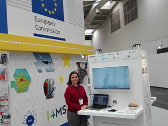 BEinCPPS at Hannover Messe