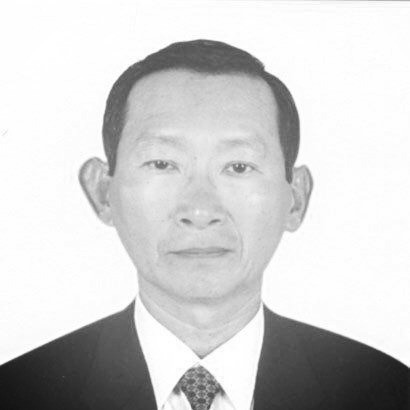 Prasidh Cham