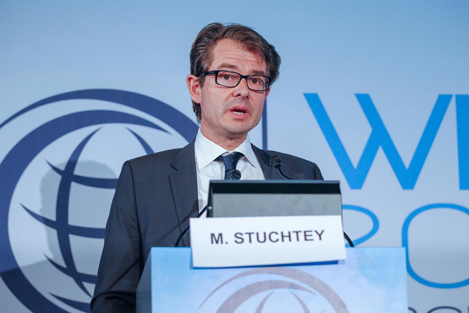 Martin Stuchtey