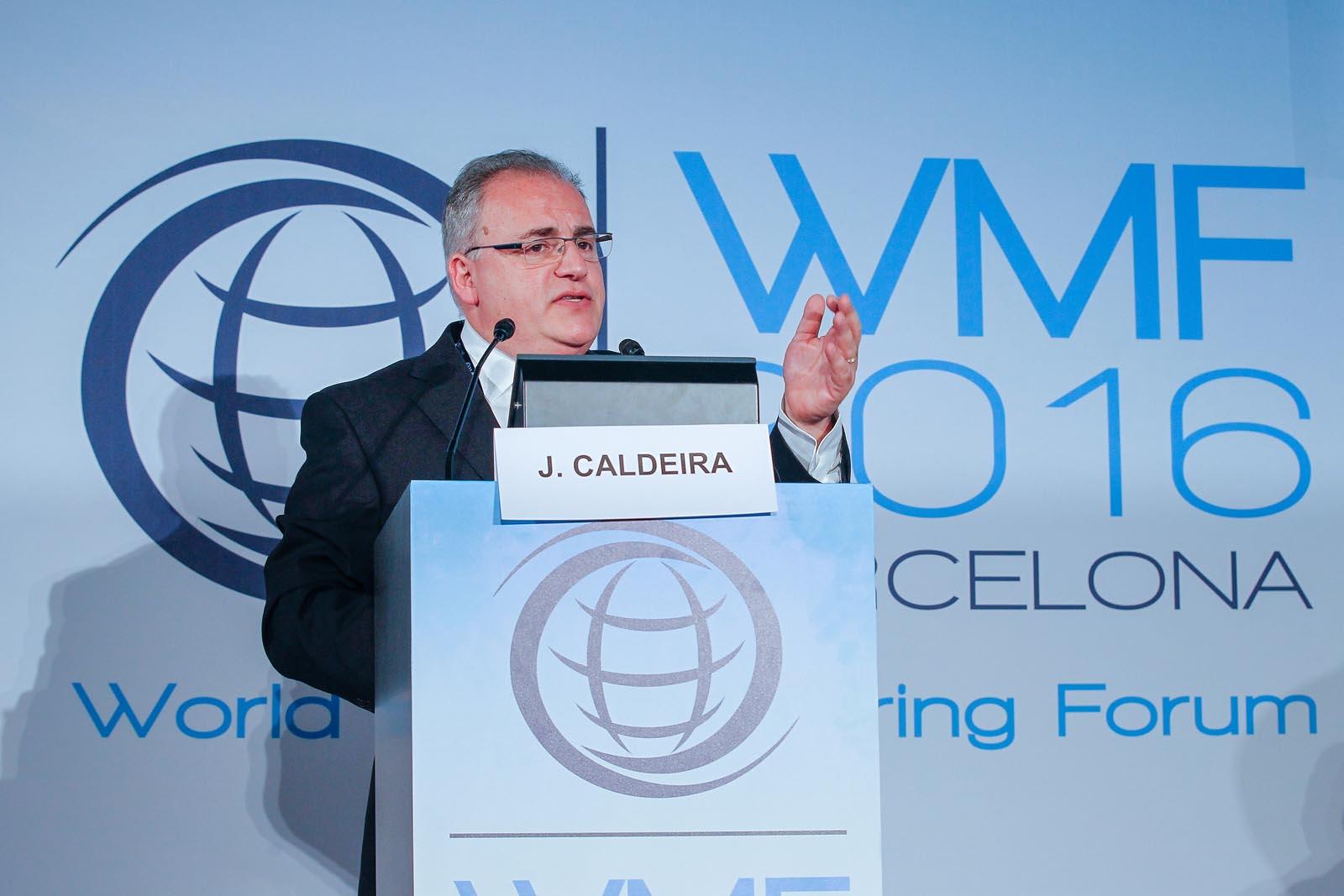 José Caldeir