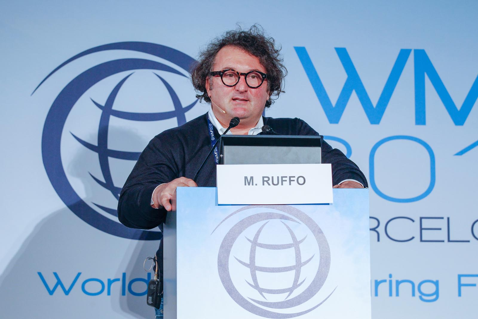 Massimiliano Ruffo