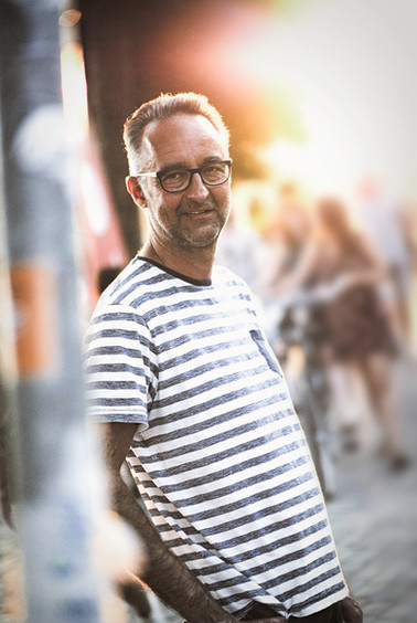Marc Wöhler Nightshift