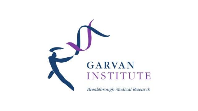 Garvan Foundation.
