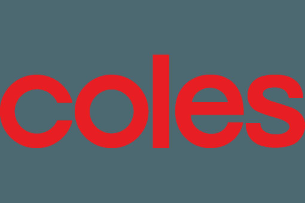 COLES 100TH ANNIVERSARY