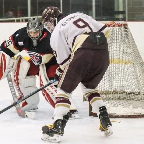 OHA Boys Varsity Hockey