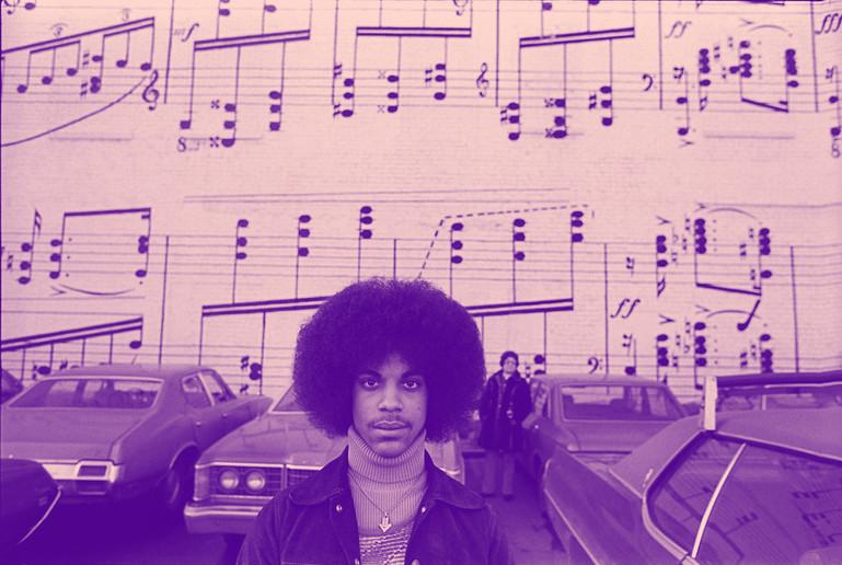 MUSIC PRINCE