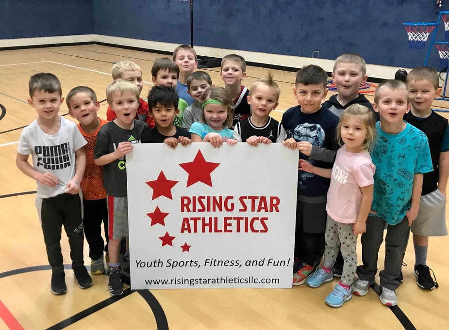 RISING STAR ATHLETICS