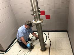 dan - old school special projects plumbing