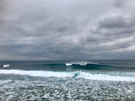 alohaな波情報