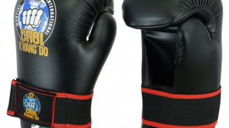 Choi Kwang Do Gloves - Hand Protectors for Semi Contact Sparring