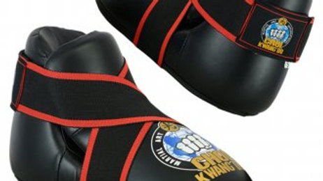 Choi Kwang Do Feet Protectors - for Semi Contact Sparring