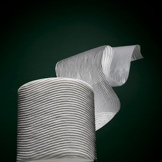 creative still life photography toilet paper
