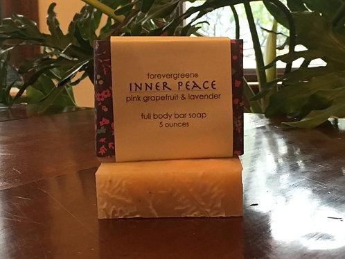 INNER PEACE soap